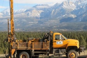 Coys Hill Failure - Hwy 95 - Invermere