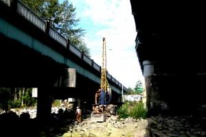 Capilano River Bridge Replacement