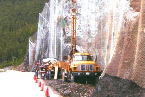 Sea to Sky Geotechnical Drilling
