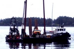 Seaspan Upgrade - Swartz Bay